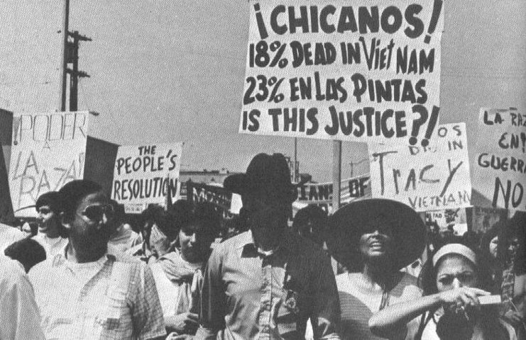 It's Time to Teach our Students About the Chicano Movement - La ...